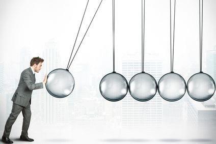cambiar la inercia de tu negocio no es fácil