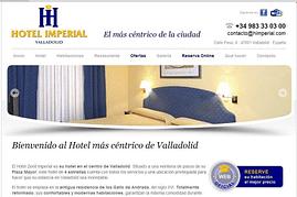 hotel imperial despues
